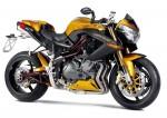 Информация по эксплуатации, максимальная скорость, расход топлива, фото и видео мотоциклов TNT899 Café Racer (2010)