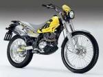 Мотоцикл Alp 200 4T (2003): Эксплуатация, руководство, цены, стоимость и расход топлива