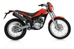 Мотоцикл Alp 125 4T (2006): Эксплуатация, руководство, цены, стоимость и расход топлива