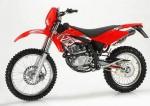 Мотоцикл RR125 Enduro (2005): Эксплуатация, руководство, цены, стоимость и расход топлива