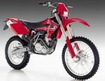 Мотоцикл RR525 Enduro (2009): Эксплуатация, руководство, цены, стоимость и расход топлива