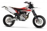 Информация по эксплуатации, максимальная скорость, расход топлива, фото и видео мотоциклов RR525 Motard (2011)