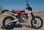 Мотоцикл RS520 (2012): Эксплуатация, руководство, цены, стоимость и расход топлива