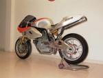 Мотоцикл 666 L.E. (2003): Эксплуатация, руководство, цены, стоимость и расход топлива