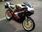 Мотоцикл DB2EF (1997): Эксплуатация, руководство, цены, стоимость и расход топлива