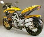 Мотоцикл DB3 Mantra (1994): Эксплуатация, руководство, цены, стоимость и расход топлива