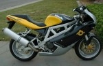 Мотоцикл DB4ie (2000): Эксплуатация, руководство, цены, стоимость и расход топлива