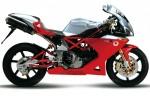Мотоцикл DB5 Mille (2005): Эксплуатация, руководство, цены, стоимость и расход топлива