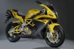Мотоцикл DB5S (2007): Эксплуатация, руководство, цены, стоимость и расход топлива