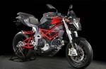 Мотоцикл DB6 Delirio (2006): Эксплуатация, руководство, цены, стоимость и расход топлива