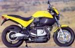 Мотоцикл M2 Cyclone (1997): Эксплуатация, руководство, цены, стоимость и расход топлива