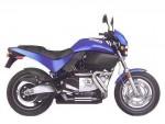 Мотоцикл M2 Cyclone (2000): Эксплуатация, руководство, цены, стоимость и расход топлива