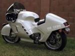 Мотоцикл RR1200 Battletwin (1988): Эксплуатация, руководство, цены, стоимость и расход топлива
