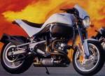 Мотоцикл S1 White Lightning (1998): Эксплуатация, руководство, цены, стоимость и расход топлива