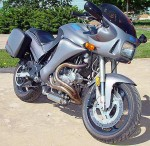 Мотоцикл S2T Thunderbolt (1994): Эксплуатация, руководство, цены, стоимость и расход топлива