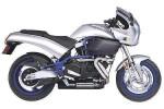 Мотоцикл S3 Thunderbolt (1997): Эксплуатация, руководство, цены, стоимость и расход топлива