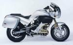 Мотоцикл S3T Thunderbolt (1997): Эксплуатация, руководство, цены, стоимость и расход топлива