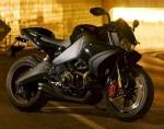 Мотоцикл 1125CR (2009): Эксплуатация, руководство, цены, стоимость и расход топлива