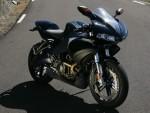 Мотоцикл 1125R (2008): Эксплуатация, руководство, цены, стоимость и расход топлива