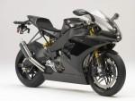 Мотоцикл EBR 1190RR (2012): Эксплуатация, руководство, цены, стоимость и расход топлива