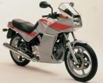 Мотоцикл Alazzurra 350GT (1985): Эксплуатация, руководство, цены, стоимость и расход топлива