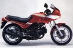 Мотоцикл Alazzurra 650 (1985): Эксплуатация, руководство, цены, стоимость и расход топлива
