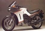 Мотоцикл Alazzurra 650GT (1985): Эксплуатация, руководство, цены, стоимость и расход топлива