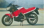 Мотоцикл Aletta Oro S1 125 (1986): Эксплуатация, руководство, цены, стоимость и расход топлива