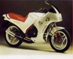 Мотоцикл Aletta Oro S2 125 (1986): Эксплуатация, руководство, цены, стоимость и расход топлива