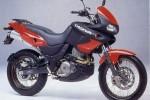 Мотоцикл Canyon 500 (1999): Эксплуатация, руководство, цены, стоимость и расход топлива