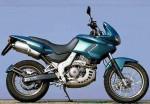 Мотоцикл Canyon 600 (1996): Эксплуатация, руководство, цены, стоимость и расход топлива