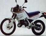Мотоцикл Cruiser 125 (1987): Эксплуатация, руководство, цены, стоимость и расход топлива