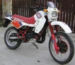 Мотоцикл Elefant 125 (1986): Эксплуатация, руководство, цены, стоимость и расход топлива
