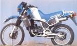 Мотоцикл Elefant 125-2 (1988): Эксплуатация, руководство, цены, стоимость и расход топлива
