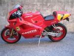 Информация по эксплуатации, максимальная скорость, расход топлива, фото и видео мотоциклов Mito I Lawson Replica (1992)