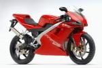 Информация по эксплуатации, максимальная скорость, расход топлива, фото и видео мотоциклов Mito SP 125 (2007)