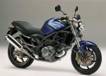 Информация по эксплуатации, максимальная скорость, расход топлива, фото и видео мотоциклов Raptor 650 (2001)