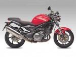 Информация по эксплуатации, максимальная скорость, расход топлива, фото и видео мотоциклов Raptor 1000 (2000)