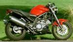 Информация по эксплуатации, максимальная скорость, расход топлива, фото и видео мотоциклов Raptor 1000 Elefantino Rosso (2003)
