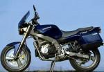 Информация по эксплуатации, максимальная скорость, расход топлива, фото и видео мотоциклов 500 River (2000)