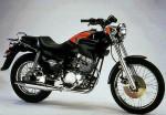 Информация по эксплуатации, максимальная скорость, расход топлива, фото и видео мотоциклов Roadster 521 (1993)
