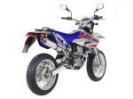 Мотоцикл 404DS Supermoto (2006): Эксплуатация, руководство, цены, стоимость и расход топлива