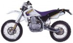 604DS Dual Sport (2000)