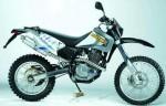 Мотоцикл 644 Dual Sport (2003): Эксплуатация, руководство, цены, стоимость и расход топлива