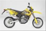 Мотоцикл 644 Supermotard (2002): Эксплуатация, руководство, цены, стоимость и расход топлива