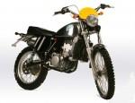 Мотоцикл C-R40 (2007): Эксплуатация, руководство, цены, стоимость и расход топлива