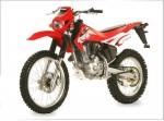 Мотоцикл C-XR 230E (2007): Эксплуатация, руководство, цены, стоимость и расход топлива