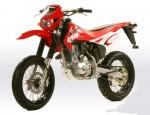 Мотоцикл C-XR 230S (2007): Эксплуатация, руководство, цены, стоимость и расход топлива
