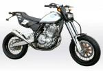 Мотоцикл FT710 (2007): Эксплуатация, руководство, цены, стоимость и расход топлива