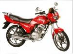 Мотоцикл RL125 (2008): Эксплуатация, руководство, цены, стоимость и расход топлива